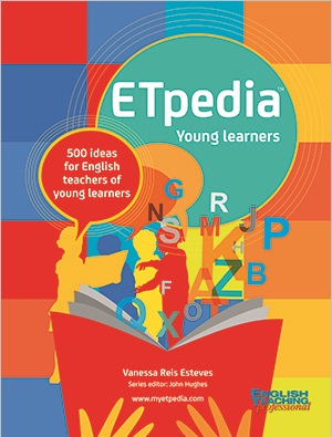 ETpedia Young Learners cover