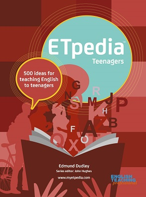 ETpedia teenagers cover
