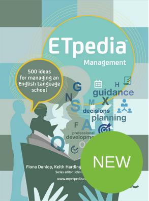ETpedia Management cover