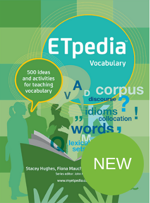 ETpedia Vocabulary