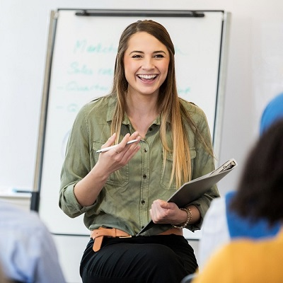 10 tips for new teacher trainers